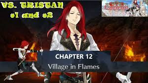 fate grand order na camelot chapter 12 vs tristan 1 2 story battle