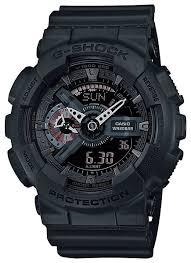 Наручные <b>часы CASIO GA</b>-<b>110MB</b>-<b>1A</b> — купить по выгодной цене ...