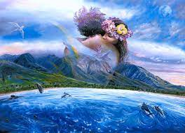 241033 Title Fantasy Love Wallpaper ...