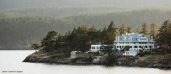 Orcas Island Tide Chart Great Cabin In A Great Location Review Of Doe Bay Resort