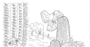 Small Picture Desert Coloring Pages For Kids Coloring Home Kids Coloring Sheets