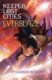 BOOK 3: Everblaze