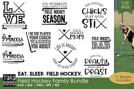 From wikimedia commons, the free media repository. Field Hockey Family Bundle 120257 Cut Files Design Bundles