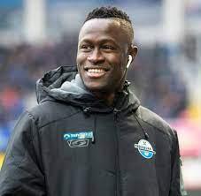 Fußball: Paderborn gibt nächsten Spieler ab: Gueye wechselt zum KSC - WELT