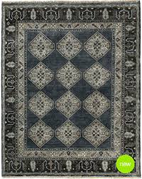 blue gray area rug quick view greenlee blue gray area rug