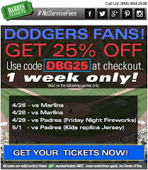 dodgers tickets code dodger dodgerstickets