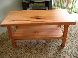 pdf plans for wood coffee table plans free