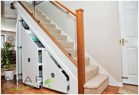 Inspiring Under Stair Storage Ideas Diy Photo Decoration Inspiration ...