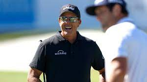 How old is this celebrity? Phil Mickelson May Be 50 But Golf Is More Fun When He S Not Acting His Age Golf Channel