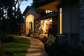 full image for low voltage indoor home lighting landscape lighting transformers low voltage landscaping lights low