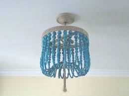 blue beaded chandelier blue beaded chandelier turquoise regarding view of glass navy blue beaded chandelier blue beaded chandelier