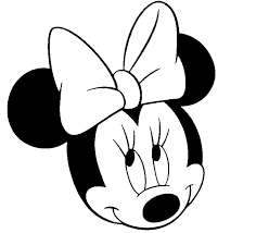 Small Picture Minnie Mouse Coloring Pages GetColoringPagescom