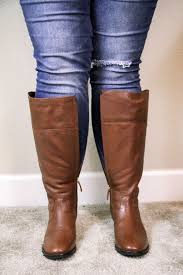 over the knee boots 8