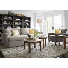 full size of crate and barrel loveseat elegant lounge ii 93 sofa taft cement crate and