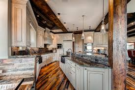 Wood ceiling kitchen Walls Kitchen Reclaimed Wood Ceiling Rustic With Kitchen And Bathroom Remodelers Babywatchomecom Kitchen Reclaimed Wood Ceiling Rustic With Kitchen And Bathroom