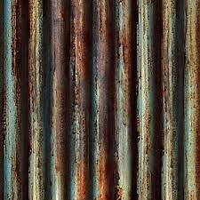 corrugated metal wallpaper hr full resolution preview demo textures materials metals corrugated dirty rusted corrugated metal texture seamless faux