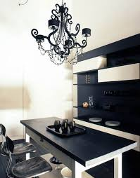 black white house interior kitchen design black and white interiorsjpg black white interior design
