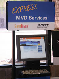 the state department of transportation is adding a cash payment option to kiosks at 22 motor vehicle division offices around the state