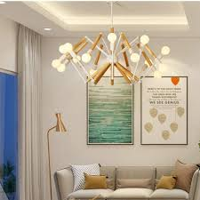 Crazy Ceiling Lights Luhen Living Room Bedroomridor Lighting Household Ceiling