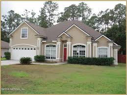 fleming island foreclosure home with