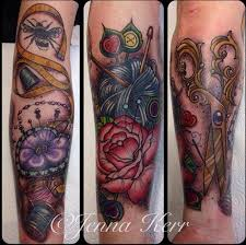 Best 25  Sewing tattoos ideas on Pinterest   Sewing machine tattoo further sewing tattoo   Flickr in addition 52  Latest Sewing Tattoos Collection furthermore Picture Of Unique sewing tattoo idea on the arm besides Sewing Tattoos   Sew News furthermore Picture Of Gorgeous sewing tattoo design moreover  also Sewing Tattoo Style likewise Sewing Machine Traditional Tattoo On Arm besides  besides Sewing Tattoo    PINS   NEEDLES   Pinterest   Sewing tattoos. on sewing tattoo