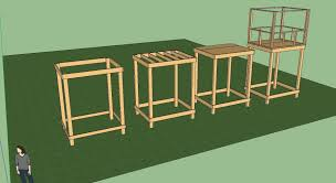 as well Deer Blind Plans   MyOutdoorPlans   Free Woodworking Plans and additionally Trophy Deer Stand Plans 4x6 … …   Pinteres… likewise 5 Free homemade deer blind plans Ideas   Home And House Design together with  likewise Build your own Hunting Blind   YouTube likewise how to build a deer blind   remastered   YouTube besides Elevated deer blind build progress thread with pics likewise 280 best deer killing stands images on Pinterest   Deer blinds furthermore 25  best Deer blind plans ideas on Pinterest   Deer blinds likewise . on deer hunting stand plans 6x6