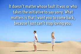 40 Love Quotes To Get Her Back Win Your Girlfriend's Heart Part 40 Interesting Bring Him Back Quotes
