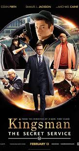 Kingsman: The Secret Service (2014) - IMDb