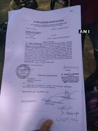 Exclusive Counsel Mathews J Nedumpara S Authorization Letter Signed