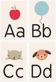 Free Alphabet Flash Cards 204 Best Flashcards Images Flashcards For Kids Color