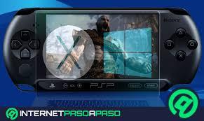 Pin de saul contreras en juegos pinterest. 3 Emuladores De Psp Para Pc Lista Juegos 2021