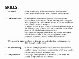 What Are Good Communication Skills For A Resume Russiandreams Mesmerizing Resume Communication Skills