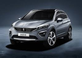 2018 peugeot 3008 price. interesting 2018 2018 peugeot 3008 2017 update with price