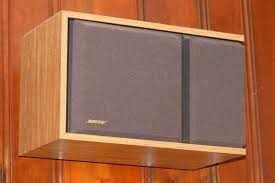 speakers under 20. bose 301 speakers circa 1985. beautiful sound for modern music! under 20 m