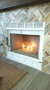 home depot fire glass outdoor fireplace rocks gas pit can amber tempered rock gas fireplace with glass rocks