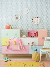 Kids Pastel Furniture Ideas
