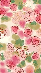 vintage floral wallpaper for iphone 5. Exellent For Wallpaper In Vintage Floral For Iphone 5 C