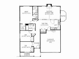 1400 square foot house plans 2 story awesome best under