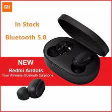 Tai nghe Redmi AirDots Bluetooth True Wireless Chính hãng Xiaomi -dc3669
