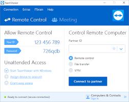 Ge Remote Access Teamviewer Remote Support Remote Access Service Desk Online