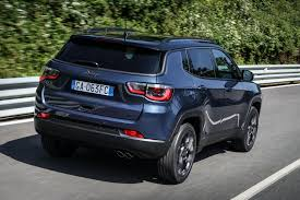 Powertrain warranty covers five years or 60,000 miles 3. Tu Vuo Fa L Americano Europe S 2021 Jeep Compass Is An Italian Posing As An American Carscoops