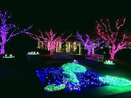 garden of light brookside gardens