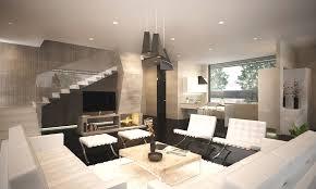 modern house interior. Contemporary House Interior Modern House Interior