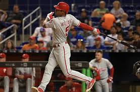Image result for nick williams phillies