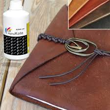 Leather Edge Ink Products Alpha Matt Free Flow Edge Ink