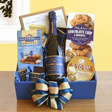 magical mumm s napa valley gift box