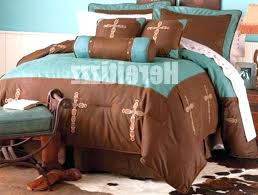 turquoise and brown bedding bedding sets turquoise western bedding sets bedding for turquoise and brown bedding turquoise brown king comforter sets