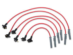 spark plug and spark plug wire 94 04 v6 installation shop parts in this guide msd super conductor 8 5mm spark plug wires