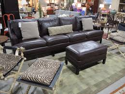 Unique Leather Sofa Pillows With Additional Throw Pillows For Brown Leather  Couches  Leather Sofa
