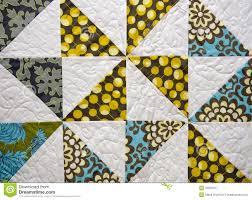 Patchwork quilt stock image. Image of antique, pattern - 34602077 & Patchwork quilt Adamdwight.com